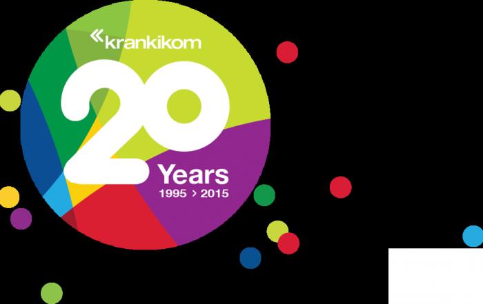 20 Jahre Krankikom