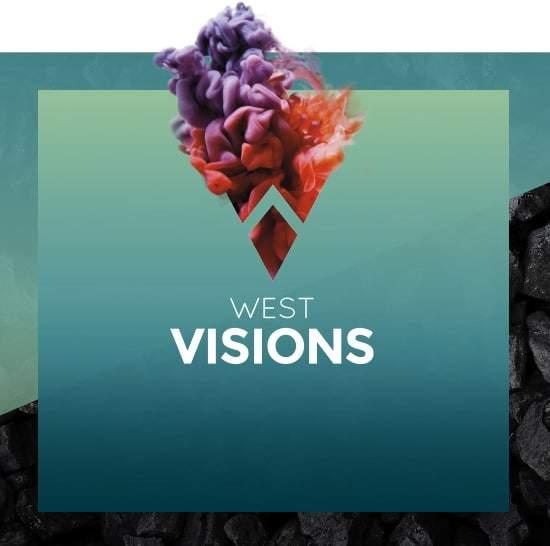 Westvisions – Das neue Event für die digitale Community im Ruhrgebiet