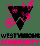 Logo Westvisions Community