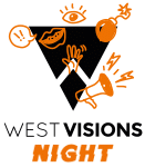 Logo Westvisions Night